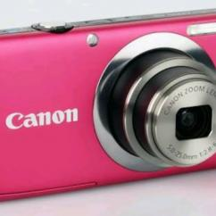 Canon Digicam With Ultimate Picture Quality