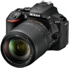 Used Nikon DSLR With Perfect Picture Quality Available