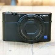 Only 8 Months Old Sony Digicam Available