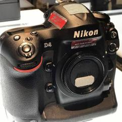 Nikon DSLR In Excellent Working Condition Available