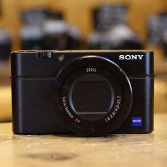 Gently Used Sony Digital Camera