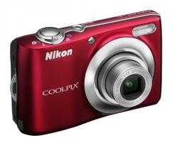 Less Used Nikon Coolpix Available