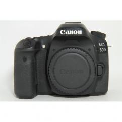 Used Canon DSLR In Working Condition