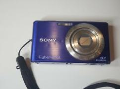 Very Gently Used Sony Digi Cam In Superb Condition
