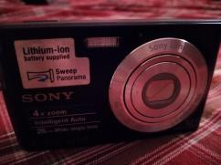 Used Sony Digi Cam In Working Condition available
