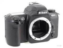 Very Gently used nikon camera