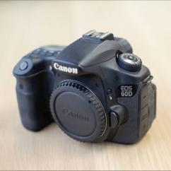 Very less used canon DSLR