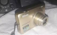Nikon coolpix in good condition