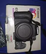 Canon 200 D Mark 2 with Dual lenses Shot and Long