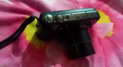 Sony Dsc Hx10v