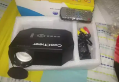 Hd 1080p led projector
