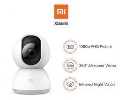 mi 360degree 1080p Full HD WiFi Smart Security Camera