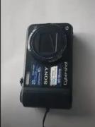 Sony Cybershot camera for youtubers