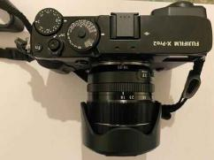 Fujifilm XPro2 in excellent condition