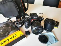 Sony Alpha A7 III Miorless Digital Camera