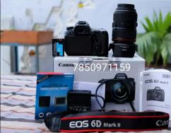 Canon 6D Mark