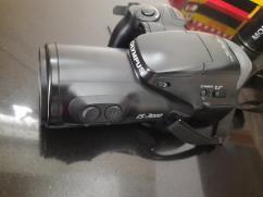 Vintage German Made Olympus IS3000 35mm Film Camera