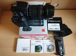Canon EOS Rebel T5i EOS 700D 180MP Digital SLR Camera