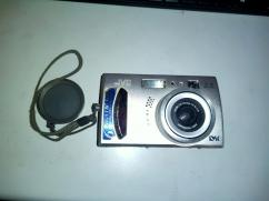 JVC Digital Still Camera Model No GCX1EX