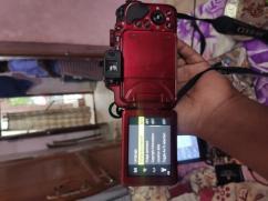 Nikon Coolpix b700 4k 60x zoom