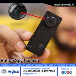 Most Diversified Range of Spy Wireless Camera