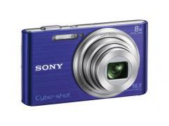 SONY DSC-W730 Cyber Shot Camera