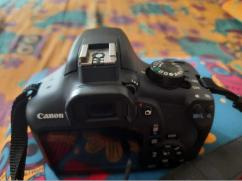 Canon Digital Camera (DSLR) EOS 1300D 18MP Digital SLR