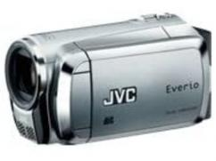 Rarely Used JVC GZ-MS95SE Video Camera