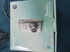 Canon 121 mega pixel digital camera