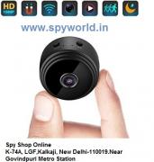 Hidden Spy Camera Night Vision In Delhi