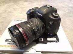 Canon Eos 5d Mark Iii Kit With 24-105 4l Is Usm Lens