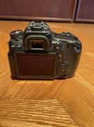 Canon EOS 70D 202MP Digital SLR Camera
