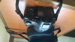 Sony Dsc HX400V camera