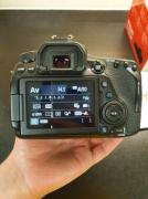 Canon EOS 80D 242 MP Digital SLR Camera with case lenses