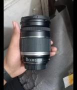 Canon 90d with 18 200 lens