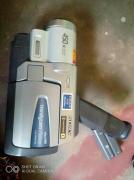 Sony handicam vision video recorder