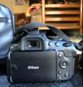 Nikon 5100D With 1 Year Warranty