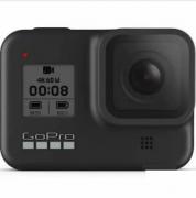 GoPro Hero 8 black Action Camera ( Standard Pack)