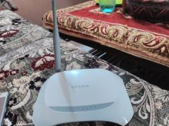 TP-Link Wireless ADSL2 Modem Router