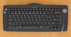Used Keyboard In Mint Condition