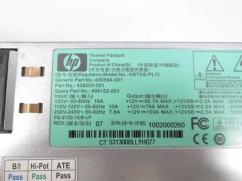 Hp Power Supply 1200w 438203-001