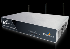 Buy Cyberoam CR15wiNG Unified Threat Management for Large Enterprises
