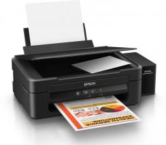 Ink Jet Printer With Multi Function Available