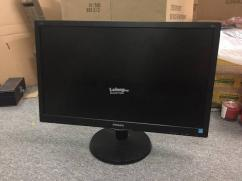 Monitor In Too Good Condition