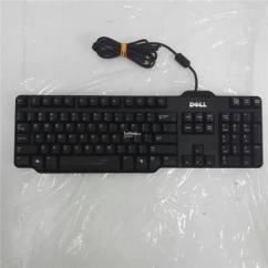 Less Used Keyboard In Less Used Condition