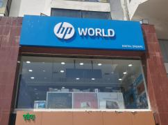 HP WORLD MAVIYA NAGAR JAIPUR