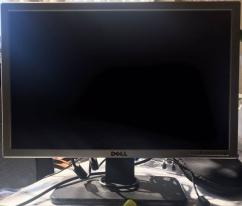 Monitor in very great working condition available