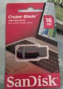 16GB SanDisk pendrive