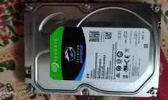 4 TB Desktop HARDISK