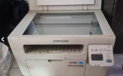Samsung Laser Printer SGX 3406w